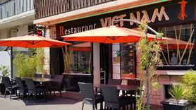 Le restaurant Le Vietnam à Perpignan propose des plats à emporter