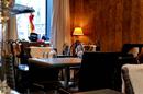 Restaurant Dimas Perpignan est un restaurant de viandes de boeuf fraîches ou mâturées