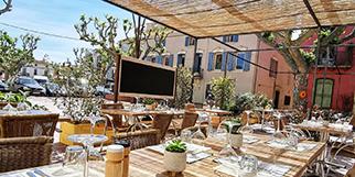 L'Artichaut à Torreilles est un restaurant de cuisine fait maison élaborée à base de produits frais et de saison.