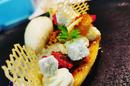 Restaurant Le 17 Perpignan est un restaurant gastronomique réputé à Perpignan ( ® facebook Le 17)