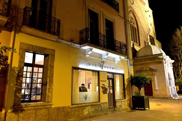 Restaurant Le 17 à Perpignan est un restaurant bistronomiqueavec une cuisine fait maison à découvrir au centre-ville de Perpignan.(® Le 17)